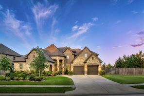 18910 Wild Thornberry Drive, Tomball, TX 77377