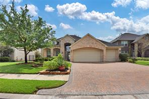 17835 Camp Cove Drive, Cypress, TX 77429