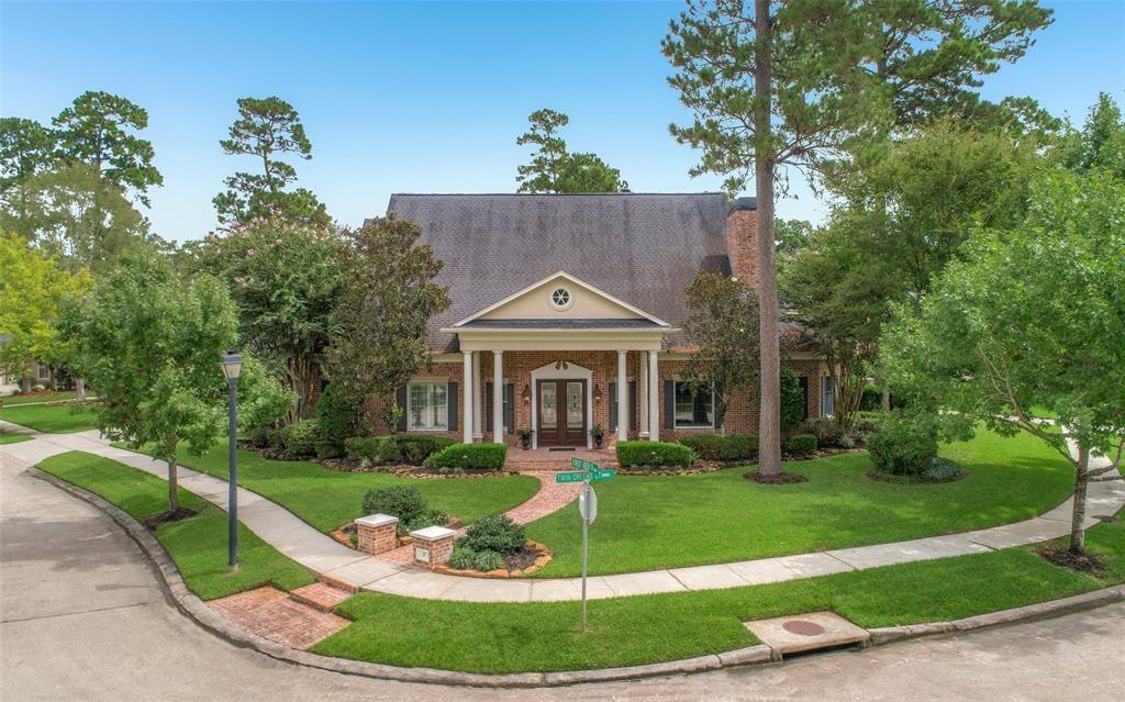 3 Twin Greens Court, Houston, TX 77339