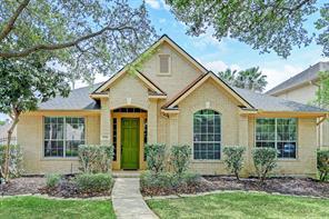 5710 Pebble Bank Lane, Houston, TX 77041