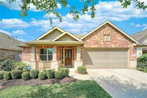 16615 Fiesta Rose Court, Cypress, TX 77433