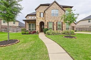 17626 Sycamore Shoals Lane, Humble, TX 77346