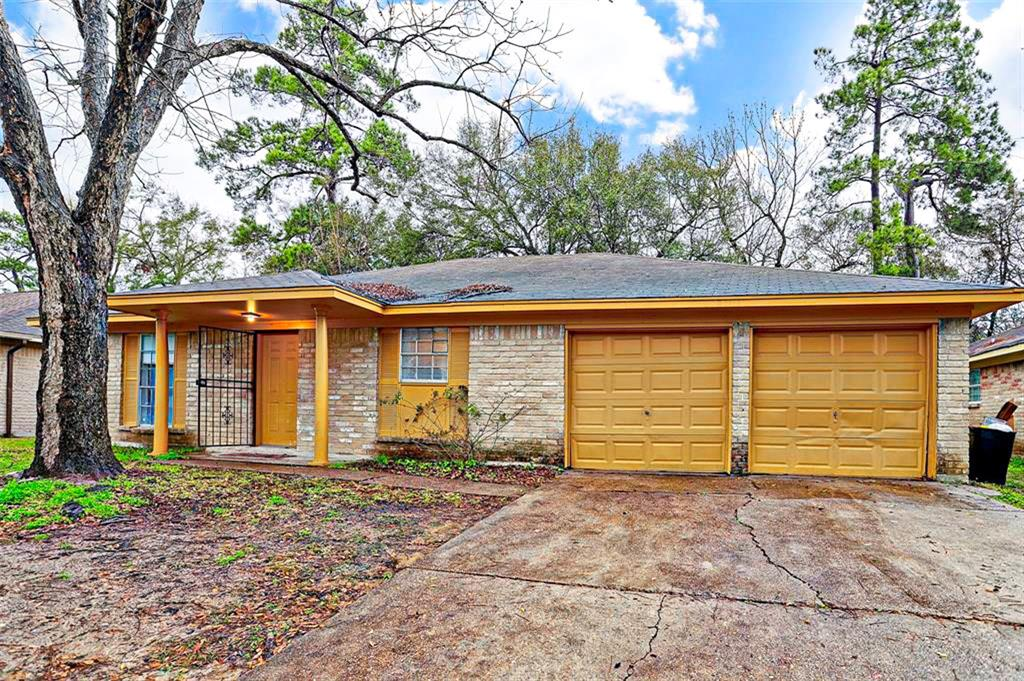 5103 Tali Drive, Houston, TX 77032