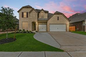 6631 Eastchester, Katy, TX, 77493