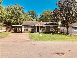 5213 Higgins, Houston, TX, 77033