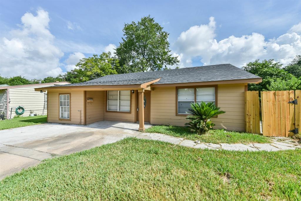 407 Lynn Street, South Houston, TX 77587