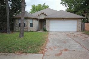22530 Braken Manor, Katy, TX, 77449