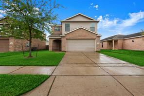 16523 Peyton Ridge, Houston TX 77049
