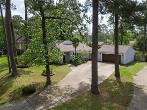 1010 Golden Bear Lane, Houston, TX 77339