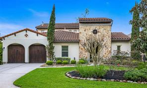 127 W Crystal Canyon Court, Spring, TX 77389