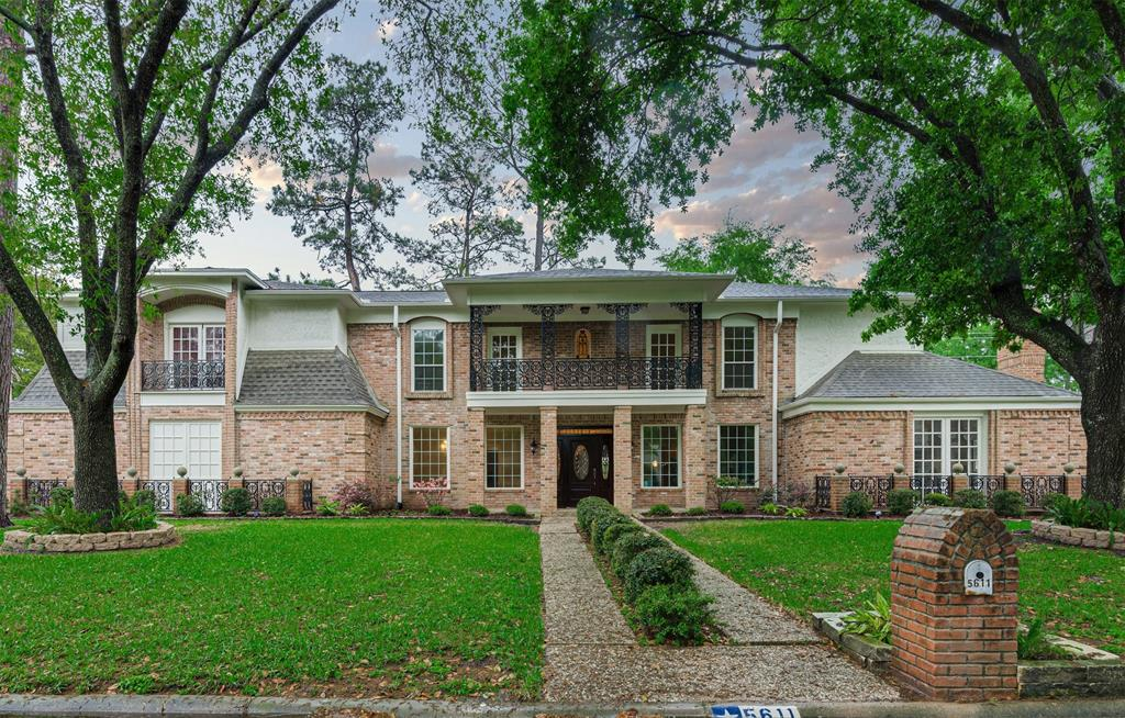 5611 Havenwoods Drive, Houston, TX 77066