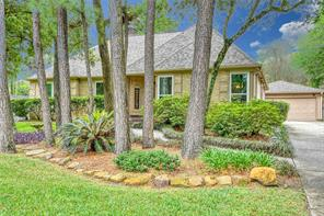 19 Rush Haven, The Woodlands TX 77381