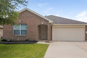 21511 Fossil Trails Drive, Spring, TX 77388