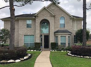 15819 Spring Trail, Houston, TX 77095