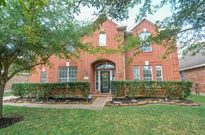 21907 Red Ashberry, Cypress, TX, 77433