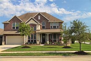 13227 Spurlin Meadow Drive, Tomball, TX 77377