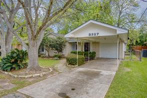 3327 Beasley, Needville, TX, 77461