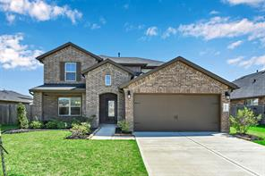 9127 HEMLOCK Drives, Rosenberg, TX 77469