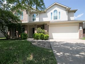 5817 Vineyard Hill, Pearland, TX, 77581