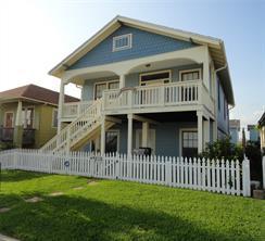 1320 Avenue N 1/2 Down Front, Galveston, TX, 77550