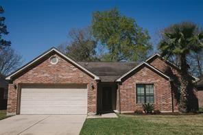 5811 Flower Gate, Spring, TX, 77373