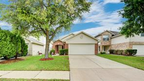 19114 Yellow Thrush Drive, Cypress, TX 77433