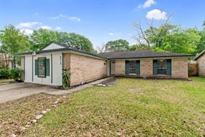 9718 Desert Flower, Houston TX 77086