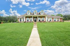 12686 Maxwell Street, Willis TX 77378