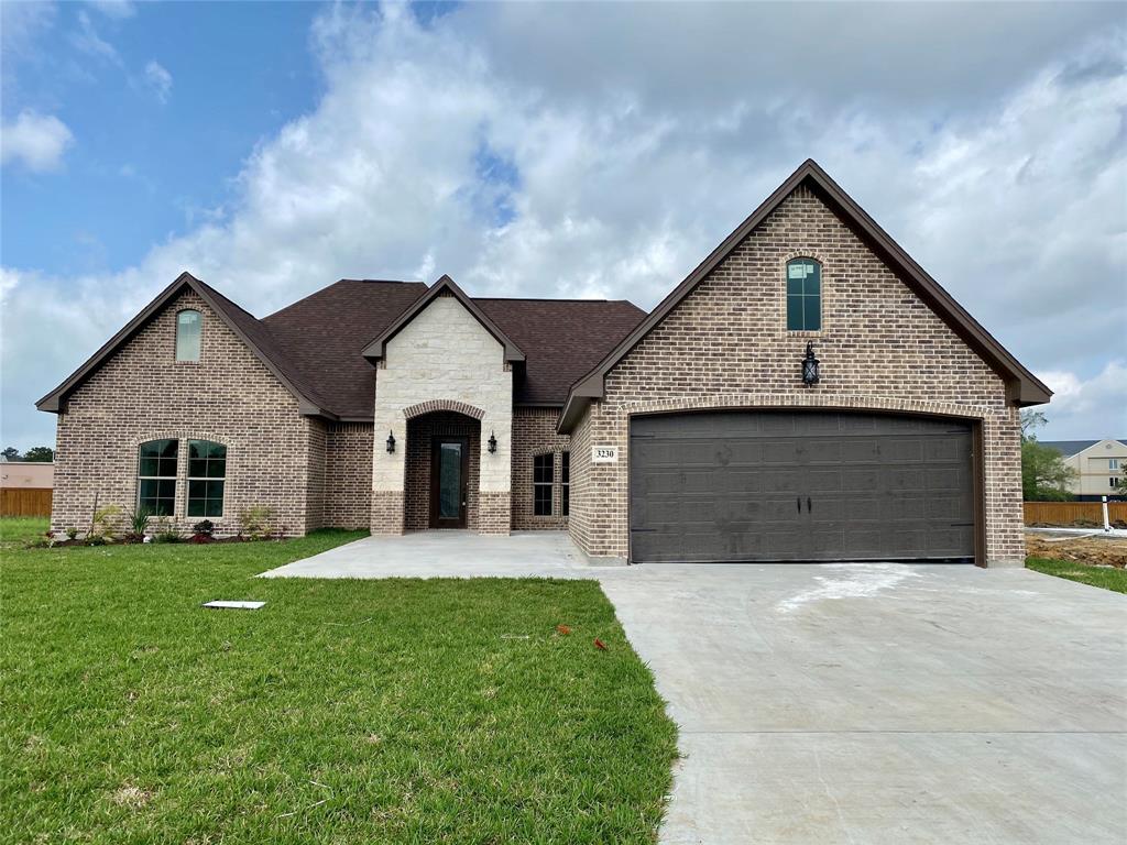 3230 Ethan Symone Street, Beaumont, TX 77705