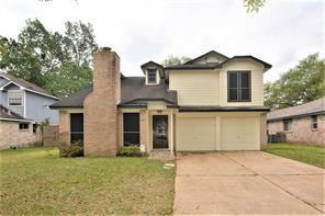 16807 Rockstone, Houston, TX, 77084