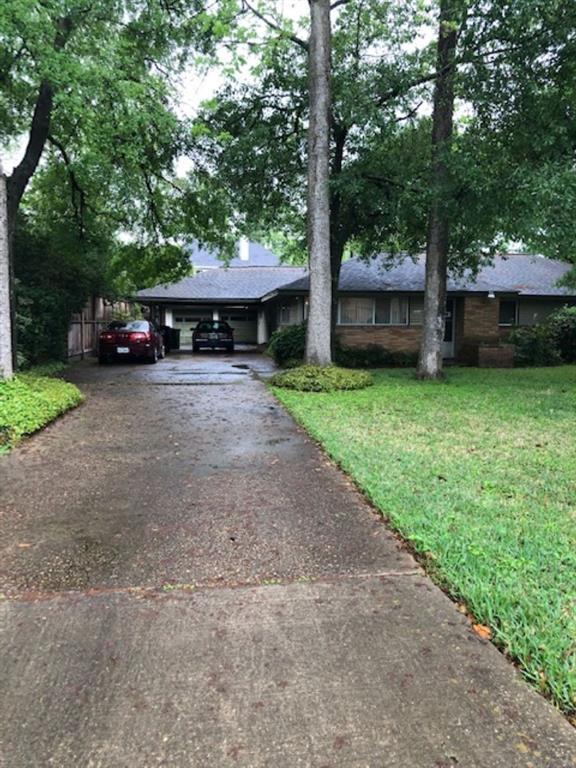 1418 Monarch Oaks Street, Houston, TX 77055