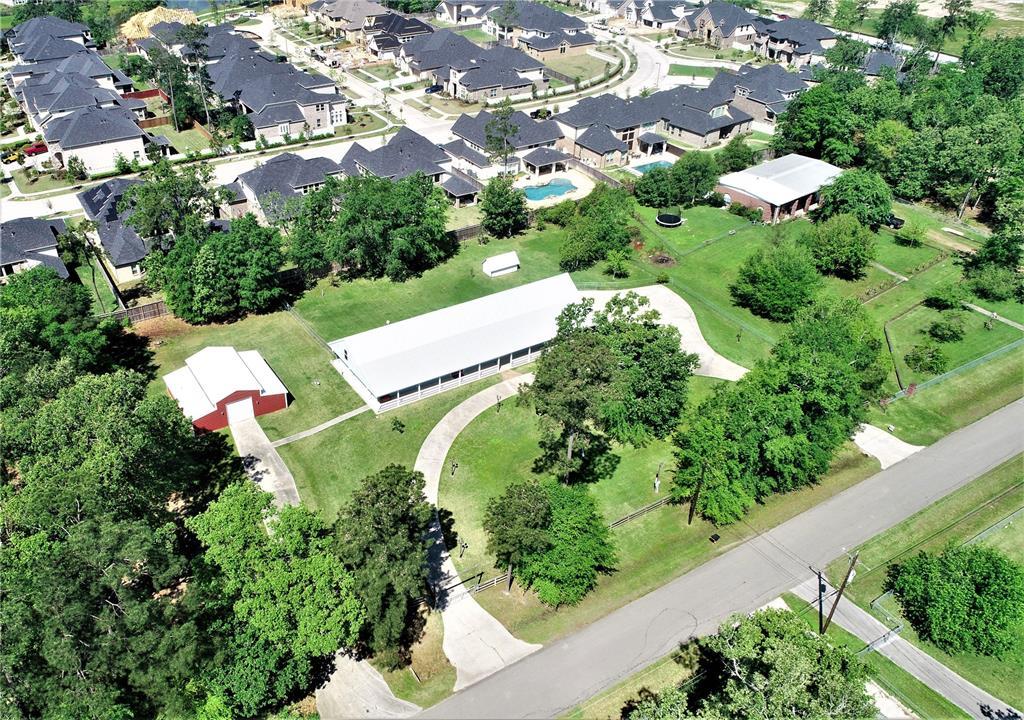 17020 Concord Drive, Conroe, TX 77385
