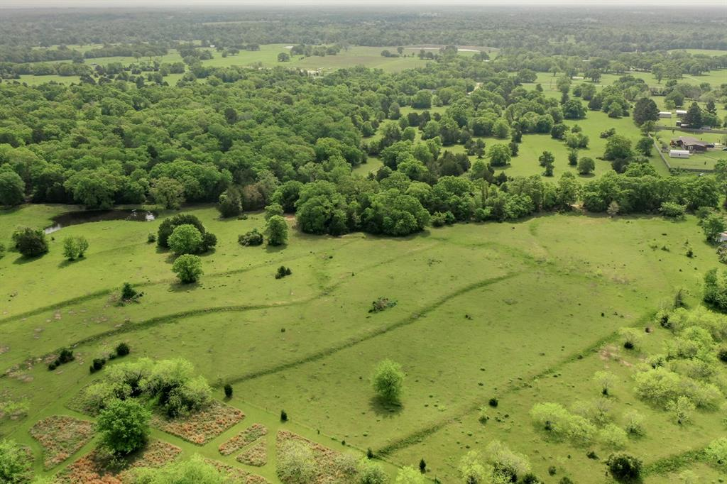 Room to roam and lots of possibilities on this beautiful 40 acre tract in NE Brazos County! Just a short drive to town and paved roads all the way, this is a great spot to build your country dream home, graze your cattle or use for a recreational weekend getaway! Scattered hardwoods, pond, electric and water already on site. Bryan ISD.