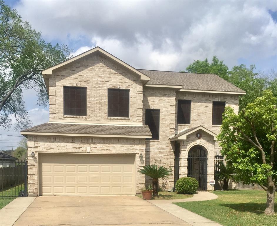 8237 Hickok Lane, Houston, TX 77075