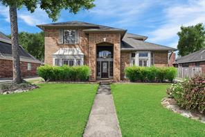819 Quiet Spring, Houston TX 77062