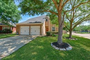 1702 Red Lake Court, Richmond, TX 77406