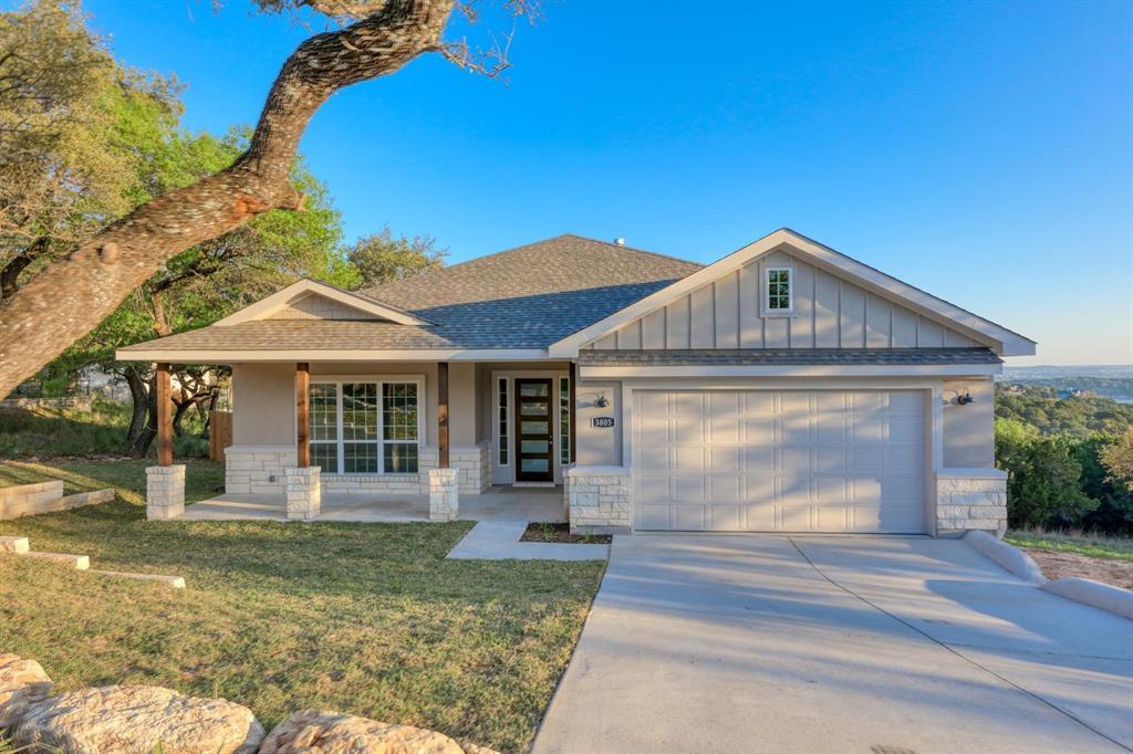 3805 Congress Avenue, Lago Vista, TX 78645