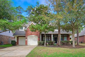 18 Hawthorne Hollow, The Woodlands, TX, 77384