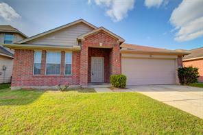 1918 Flycaster Drive, Spring, TX 77388