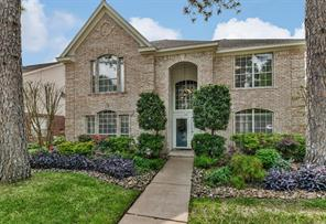 15427 Redbud Leaf Lane, Cypress, TX 77433