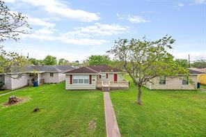 1411 W 6th, Freeport, TX, 77541