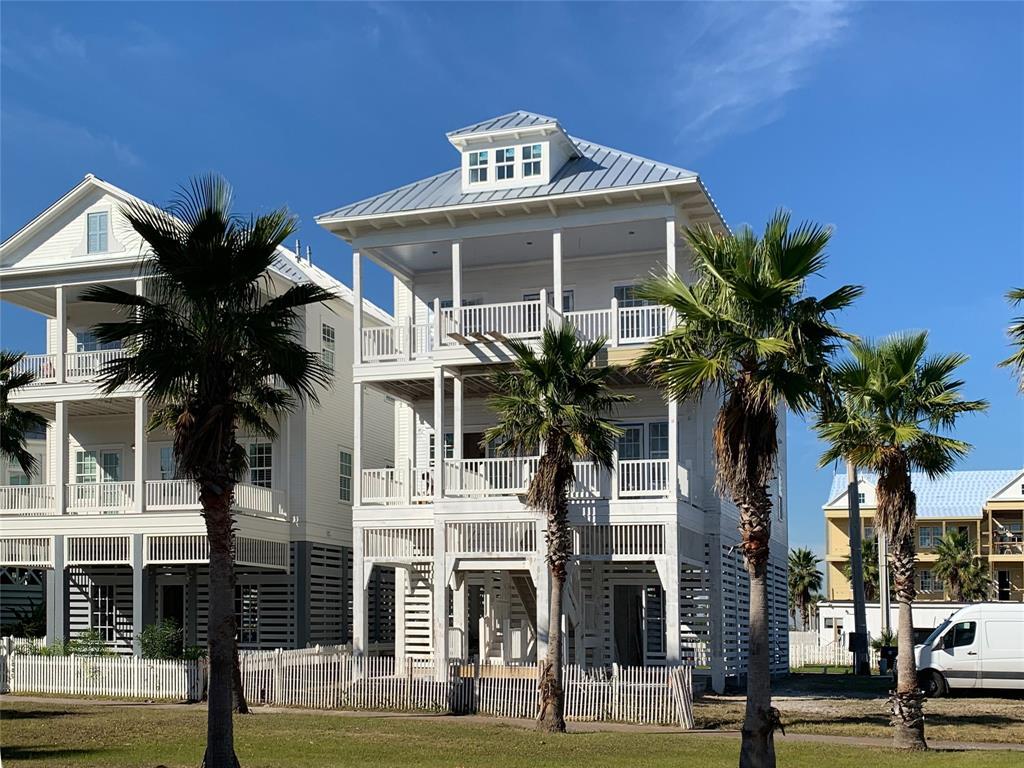2457 Seaside Ln, Galveston, TX 77550