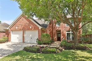 15403 Turning Tree Way, Cypress, TX 77433