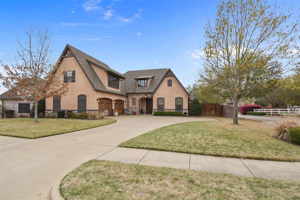 7057 Calumet Drive, Tyler, TX 75703