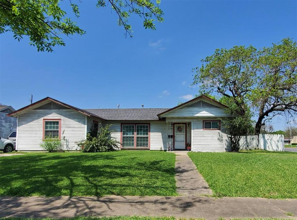7547 Dixie Drive, Houston, TX 77087