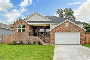 22810 August Leaf Drive, Tomball, TX 77375