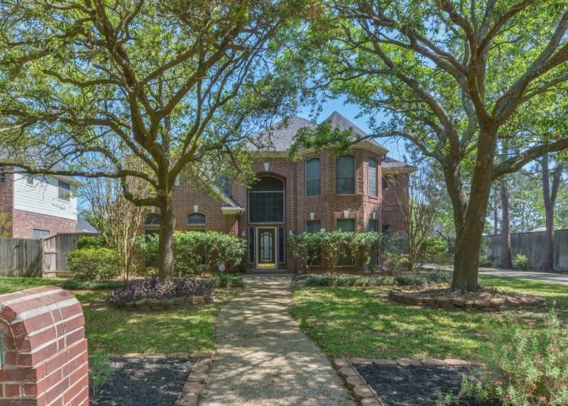 1507 Emerald Green Lane, Houston, TX 77094