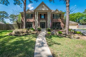 8406 Colony Oaks Court, Spring, TX 77379