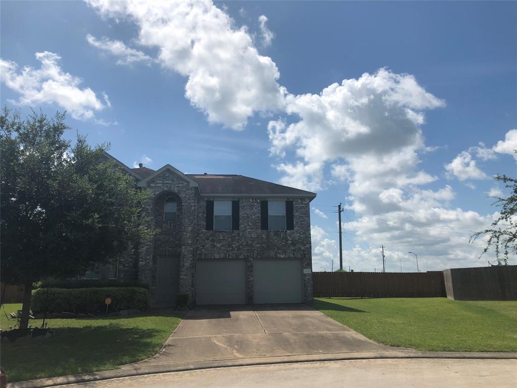 13927 Cotton Meadows Lane, Houston, TX 77047