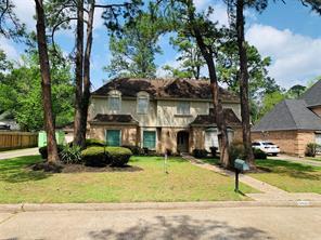 5406 Havenwoods, Houston, TX, 77066